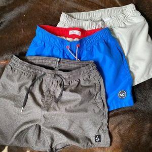 Misc. Shorts Hollister / Billabong